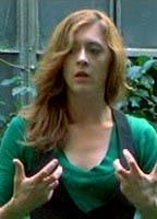 Leigh nackt Scarritt Voice Acting