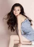 Jessie Li  nackt