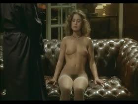 Corinne Clery  nackt