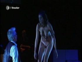 nackt Hoersch Judith Varizen in
