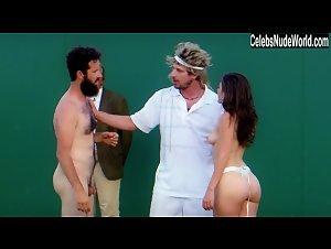 Lyssa nackt Roberts Mad Porn