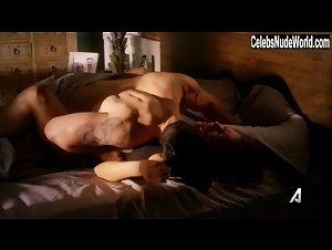 Nackt  Joanna Higson Joanna Higson