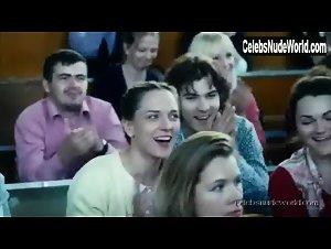 Nackt  Karina Zvereva Nude video