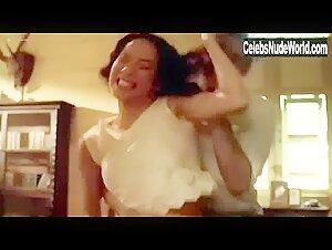 Christy Chung  nackt