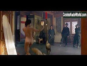 Olivia Liang  nackt