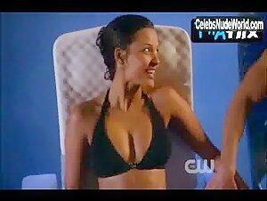 Topless jessica lucas Jessica Lucas